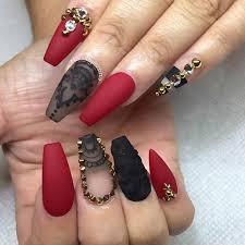 hottest nail color winter 2016 nail