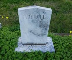 Addie Scott - Find A Grave Memorial
