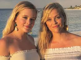 Reese Witherspoon Once Again Proves Daughter Ava Phillippe Is Her ...