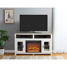 top 10 best electric fireplace tv stand