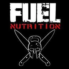 fuel nutrition vitamins supplements