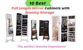 2020 10 best full length mirror jewelry