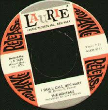 The Montage* - I Shall Call Her Mary / An Audience With Miss Priscilla Gray  (1968, Vinyl) | Discogs