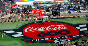 NASCAR Coca-Cola 600: What to Expect ...