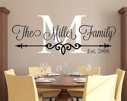 Decorating Your Walls With Decals For Walls Anlamli Net In 2020 Kitchen Wall Decals Family Wall Decals Family Wall Decor