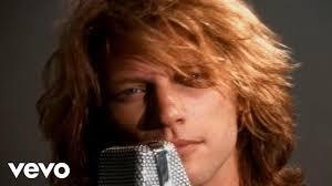 Bon Jovi - Always (Official Music Video) - YouTube