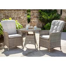 bistro set outdoor garden furniture
