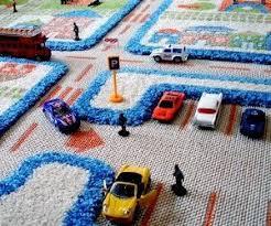 3d Play Rug Play Rug Cool Rugs Kid Room Carpet