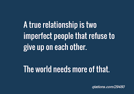 imperfect people quotes on quotestopics