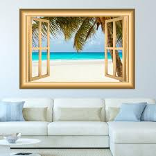 Sea And Beach Themed Wall Decals You Ll Love In 2020 Wayfair