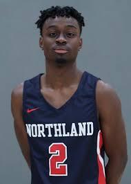 Adrian Scott - Men's Basketball - Northland Community and ...