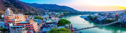 Rishikesh Tourism | Best Places to Visit in Rishikesh Sightseeing Tour