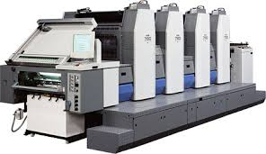printing processes offset flexo