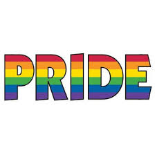 Pin On Pride