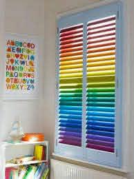 Washi Tape Home Decor Ideas Remodelaholic Rainbow Playroom Rainbow Bedroom Kid Room Decor