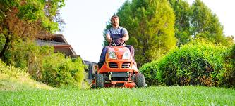 how to the best ride on lawn mower