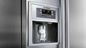 Tủ lạnh Bosch Series 6 Hàn Quốc KAN58A75 hoàn toàn mới