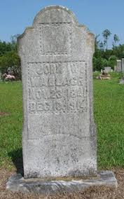 John Wesley Wallace (1841-1914) - Find A Grave Memorial