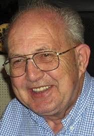 Chester Johnson | Obituary | Goshen News