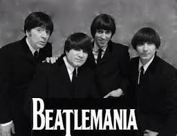 """Image result for """"Beatlemania."""""""