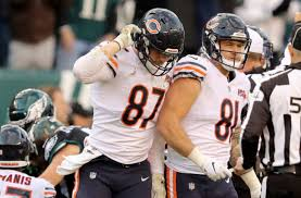 Chicago Bears Offseason Stock Watch: Adam Shaheen