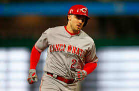 Cincinnati Reds trade Adam Duvall for pitching prospects and outfielder