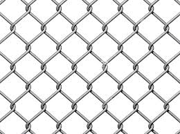 Chain Link Fence Wib Engineering