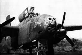 Douglas A-20G Havoc : Douglas