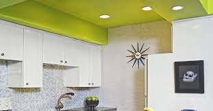 insulate around recessed led fixtures