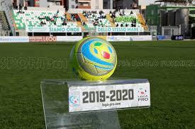 Tutti i numeri della 21^ giornata di Serie C - Sport 361