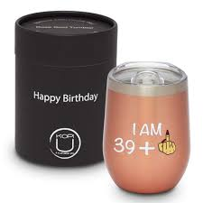 40th birthday gifts for women i am 40
