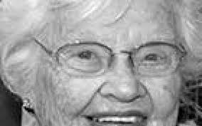Eris Lillian Johnson Carlson | The Franklin Press, Franklin, North ...