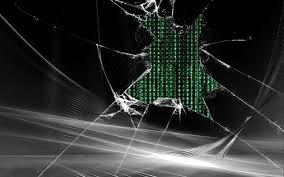 14 broken screen hd wallpapers