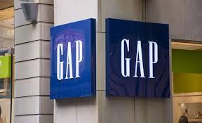the gap credit cards rewards program