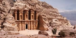 Best Tips for an Amman to Petra Road Trip