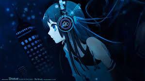 anime s headphones anime