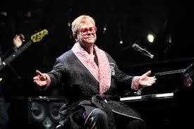 Elton John fan club embraces the renowned superstar – Nexus