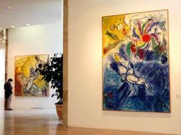 musée national marc chagall nice the