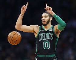 jayson tatum to most likely sign a