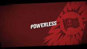 Powerless | Ninjago Wiki