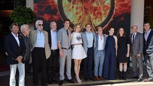 Hunger Games: Il Canto della Rivolta - parte 1: diretta live ...