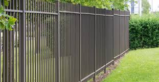 Commercial Security Fencing Your Questions Answered