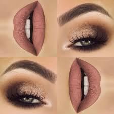 prom makeup for brown eyes saubhaya