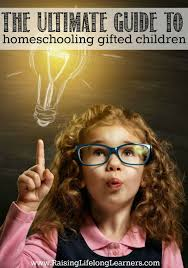 homeing gifted children