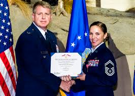 Two OSI agents receive Bronze Star Medals for their work overseas > Office  of Special Investigations > Article Display