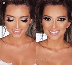 best bridal makeup looks of 2017