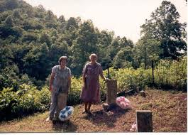 Betty Jo (Bayes) Sexton and Effie (Reed)... - Family of Kelly & Effie  Howard   Facebook