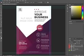 offer editable corporate flyer template