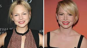 Adelaide Clemens & Michelle Williams | Entertainment Tonight