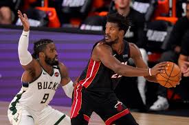 Milwaukee Bucks vs. Miami Heat FREE LIVE STREAM (9/2/2020): How to watch  NBA playoffs, time, channel - pennlive.com